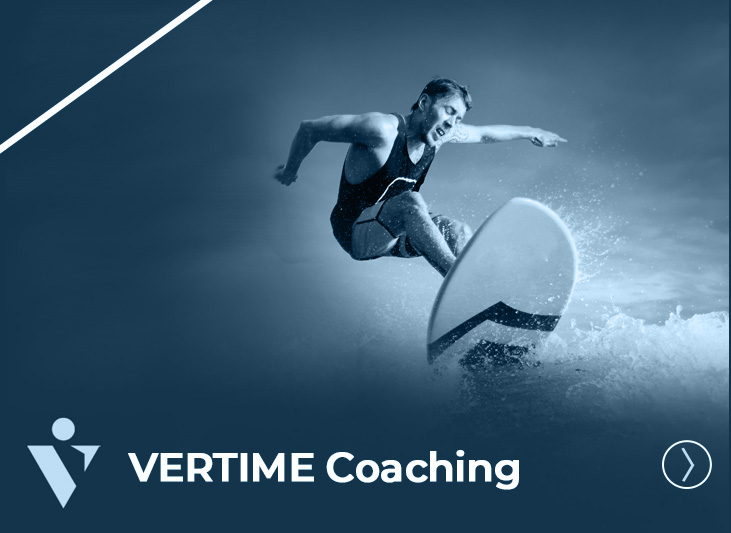 Vertime coaching